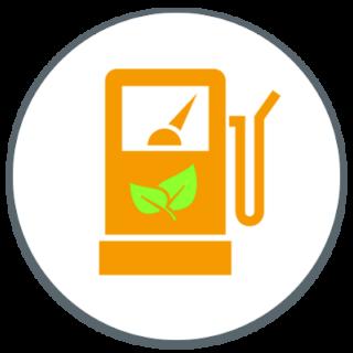 Biodiesel icon