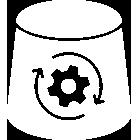 Biodigester icon